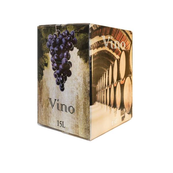 Bag in box 15 litros
